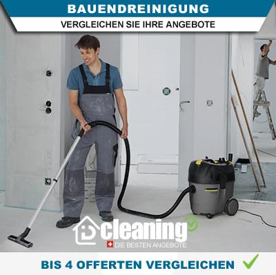 Baureinigung Basel